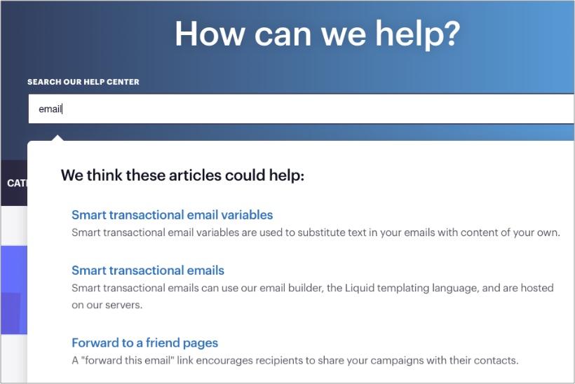 Campaign-Monitor-FAQ-page