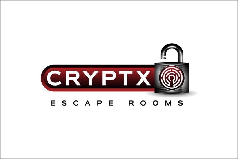 CryptX logo