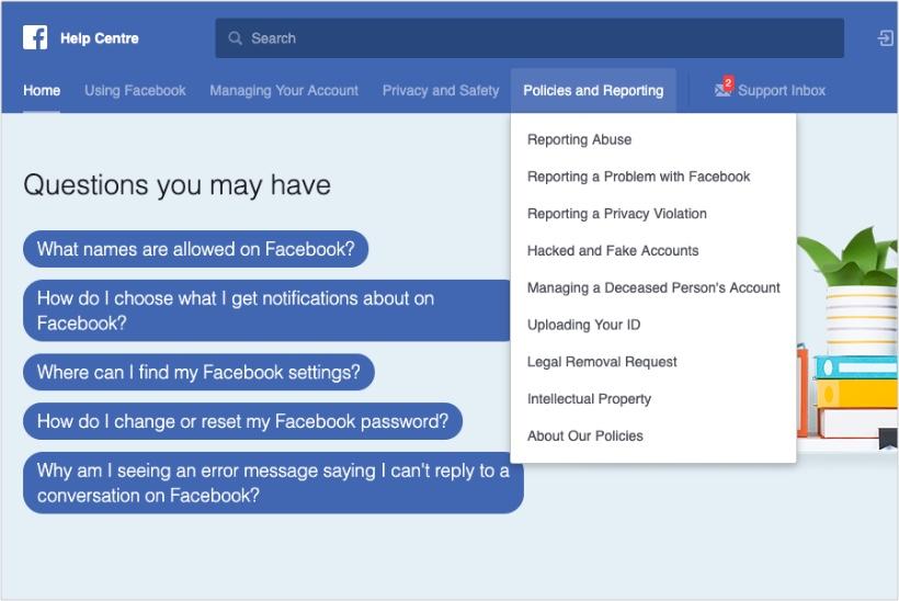 Facebook-FAQ-page-2