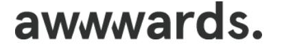awwwards logo