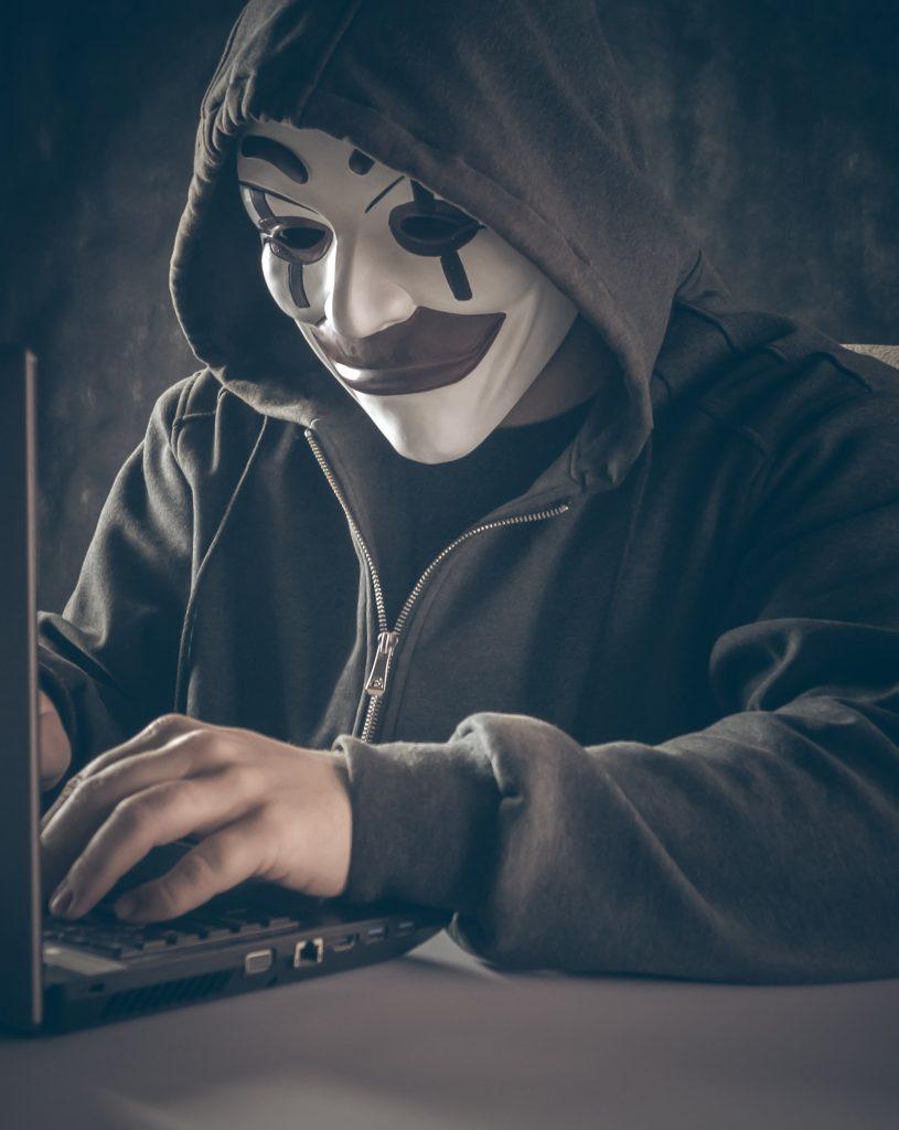 social sign on Fake Accounts