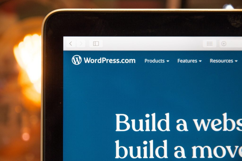 Optimized-Content marketing Worpress